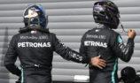 Bottas 'pissed off' by Hamilton's qualifying superiority