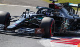 Hamilton takes responsibility for pit stop blunder