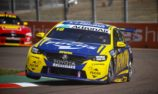 Schwerkolt buoyed by 'incredible' teams' championship standing
