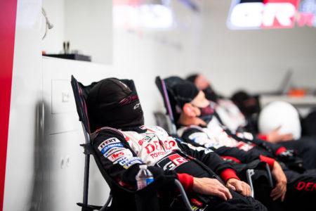 Mechanic -  24h of Le Mans - Circuit de la Sarthe - Le Mans - France -