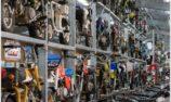 GALLERY: National Motorcycle Museum