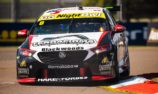 Percat needed 'another chunk' to convert pole to podium