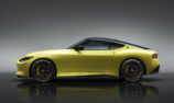 GALLERY: 2020 Nissan Z Proto