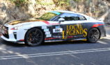 Quinn takes commanding victory in Targa Great Barrier Reef