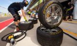 Tyres, weather variables set to challenge Supercars field
