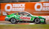 Kelly credits crew for Townsville comeback
