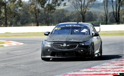 GRM vows to fight Motorsport Australia Superlicence decision