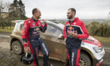 Van Gisbergen to make competitive rally debut