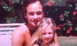 Daughter's heartfelt note to her Dad, Barry Sheene