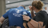 VIDEO: Tickford crew reunited with family on Father's Day