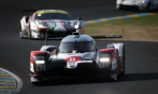 Michelin Live Updates: 24 Hours of Le Mans