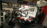 Turbo failure drops leading Toyota out of Le Mans top three