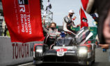 Second Le Mans victory 'hasn't sunk in' for Hartley