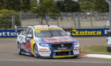 Whincup: Triple Eight's performance a 'real let-down'