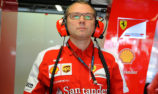 Former Ferrari boss announced as CEO of Formula 1