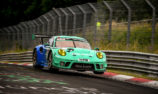 Matt Campbell to miss Nürburgring 24-Hour as Porsche announce revised driver line-up