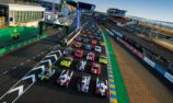 GALLERY: 24 Hours of Le Mans set-up day