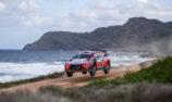 Championship battles tighten up at Rally Italia