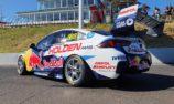 RBHRT reveals tribute to Holden fans at Bathurst