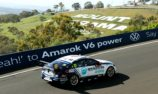 Luff fastest in final Bathurst co-driver session