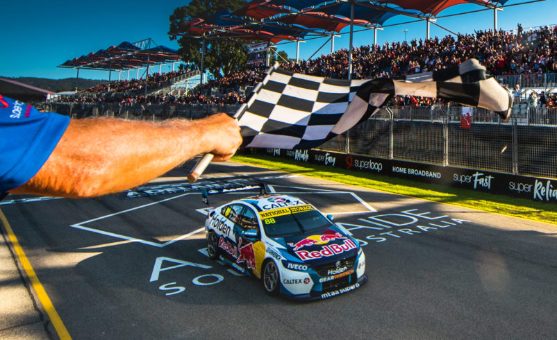 SA Tourism Commission confirms Adelaide 500 axing