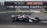 Newgarden slashes Dixon's series lead with Indy victory