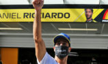 Ricciardo opens up on anti-discrimination stance