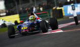 Mansell bags British F4 Rookie Cup spoils at Croft