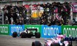 Ricciardo: Renault progress 'proven' with Eifel podium