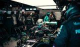 Mercedes hopeful Bottas will avoid grid penalty after power unit failure