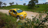 Cup titles added to 2021 Australian Rally Championship