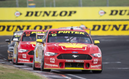 Story: Supercars plans 'well in motion' for 2021
