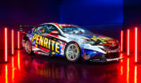 Erebus reveals Australian tribute livery for Bathurst 1000