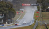 Wet weather forecast for Bathurst 1000