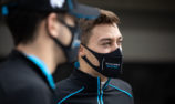 Williams boss shuts down driver change speculation