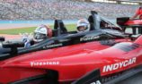 GALLERY: Indy Racing Experience
