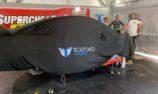 Tickford Mostert Mustang declared a write-off