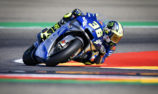 New points leader Mir focused on first win, not MotoGP title