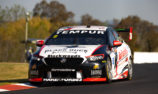 Percat 'pretty lucky' to make shootout with mechanical woes