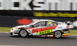 Morris awaiting Gen3 details before investigating Supercars return