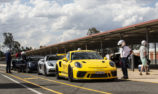 GALLERY: Porsche Track Experience