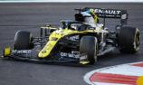 Renault receives warning after Ricciardo tyre drama