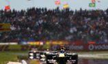 Turkish Grand Prix to be held behind closed doors