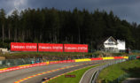 Gravel traps to return as part of Spa upgrades