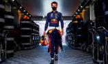 Red Bull supports Albon despite Perez prospect
