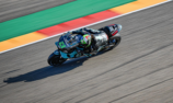 Morbidelli wins as Miller crashes out of Teruel MotoGP