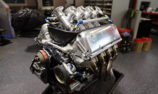 Supercars considering category engine for Gen3