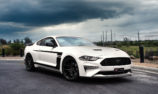 Tickford marks Bathurst week with new Mustang upgrade package