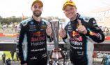 Whincup: Van Gisbergen's Bathurst 1000 win long overdue