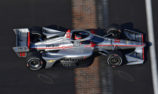 Power survives Herta pressure to win at Indianapolis